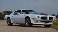 1970 Pontiac Trans Am 400/345 HP, 4-Speed presented as lot S190 at Schaumburg, IL 2013 - thumbail image10
