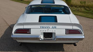 1970 Pontiac Trans Am 400/345 HP, 4-Speed presented as lot S190 at Schaumburg, IL 2013 - thumbail image11