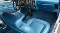 1970 Pontiac Trans Am 400/345 HP, 4-Speed presented as lot S190 at Schaumburg, IL 2013 - thumbail image5