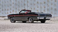 1969 Chevrolet Chevelle SS Convertible 396/325 HP, Automatic presented as lot S136 at Schaumburg, IL 2013 - thumbail image3