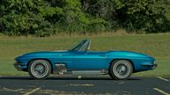1963 Harley J. Earl Corvette presented as lot S110 at Schaumburg, IL 2013 - thumbail image4