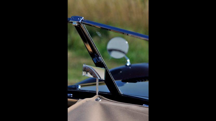 1953 Jaguar XK120SE Roadster presented as lot S113.1 at Schaumburg, IL 2013 - image10