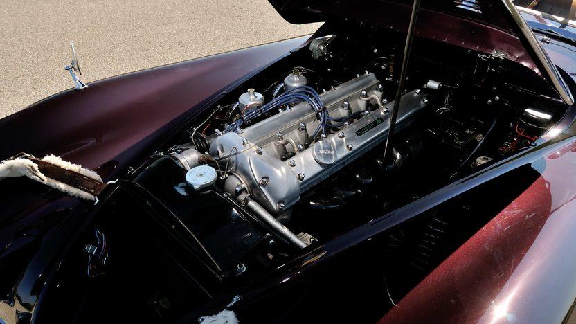 1953 Jaguar XK120SE Roadster presented as lot S113.1 at Schaumburg, IL 2013 - image7