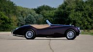 1953 Jaguar XK120SE Roadster presented as lot S113.1 at Schaumburg, IL 2013 - thumbail image2