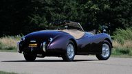 1953 Jaguar XK120SE Roadster presented as lot S113.1 at Schaumburg, IL 2013 - thumbail image3