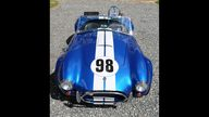 1965 Shelby Cobra CSX4337, #28 of 40 Anniversary Cars presented as lot S205.1 at Schaumburg, IL 2013 - thumbail image9