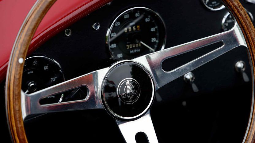 1966 Ford Shelby 427 Cobra Roadster | Mecum Schaumburg 2015 | S148