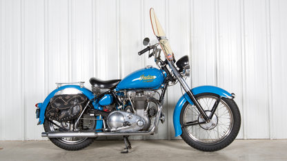 1949 Indian Supersport Scout