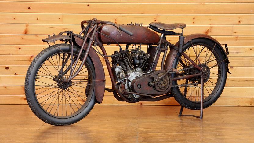 1921 Indian Daytona Power Plus