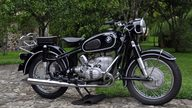 1964 BMW R60/2 From The Mario Sueiras Collection presented as lot T230 at Monterey, CA 2014 - thumbail image2
