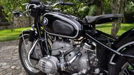 1964 BMW R60/2 From The Mario Sueiras Collection presented as lot T230 at Monterey, CA 2014 - thumbail image9