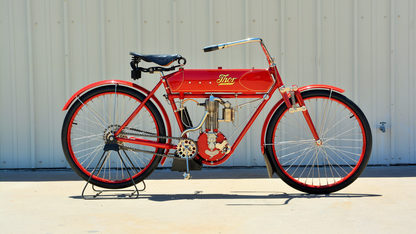 1908 Thor Single