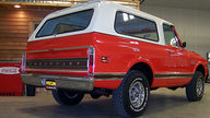 1972 Chevrolet Blazer Cancelled Lot presented as lot T203 at Dallas, TX 2012 - thumbail image2