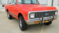 1972 Chevrolet Blazer Cancelled Lot presented as lot T203 at Dallas, TX 2012 - thumbail image7