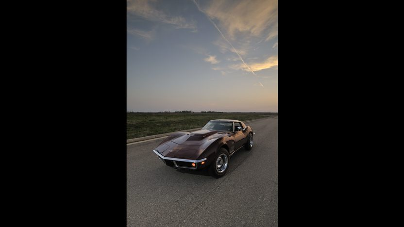 1969 Chevrolet Corvette L88 Coupe Fully Documented, Bloomington Gold Survivor presented as lot T245 at Dallas, TX 2012 - image11