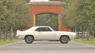 1969 Pontiac Trans Am Ram Air IV 400/345 HP, Automatic presented as lot F220.1 at Dallas, TX 2012 - thumbail image11