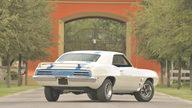 1969 Pontiac Trans Am Ram Air IV 400/345 HP, Automatic presented as lot F220.1 at Dallas, TX 2012 - thumbail image2