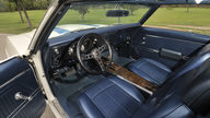 1969 Pontiac Trans Am Ram Air IV 400/345 HP, Automatic presented as lot F220.1 at Dallas, TX 2012 - thumbail image3