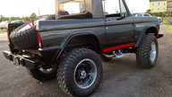1968 Ford Bronco 460 CI, 4-Wheel Drive presented as lot S43 at Dallas, TX 2012 - thumbail image7
