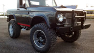 1968 Ford Bronco 460 CI, 4-Wheel Drive presented as lot S43 at Dallas, TX 2012 - thumbail image8