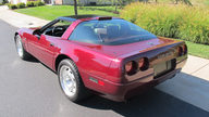 1993 Chevrolet Corvette ZR1 40th Anniversary presented as lot S47 at Dallas, TX 2012 - thumbail image2