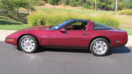 1993 Chevrolet Corvette ZR1 40th Anniversary presented as lot S47 at Dallas, TX 2012 - thumbail image8