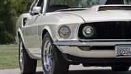1969 Ford Mustang Boss 429 Fastback KK1303, 91 Original Miles presented as lot S99 at Dallas, TX 2012 - thumbail image10