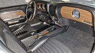 1969 Ford Mustang Boss 429 Fastback KK1303, 91 Original Miles presented as lot S99 at Dallas, TX 2012 - thumbail image4