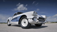 1961 Chevrolet Corvette Gulf Race Car Ordered new by Don Yenko for Grady Davis presented as lot S117 at Dallas, TX 2012 - thumbail image12