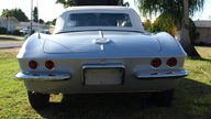 1961 Chevrolet Corvette Big Brake Fuelie 283/315 HP, 4-Speed presented as lot S164 at Dallas, TX 2012 - thumbail image5