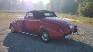 1938 Buick  Convertible presented as lot S216 at Dallas, TX 2012 - thumbail image2