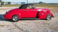 1938 Buick  Convertible presented as lot S216 at Dallas, TX 2012 - thumbail image3