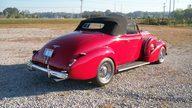 1938 Buick  Convertible presented as lot S216 at Dallas, TX 2012 - thumbail image5