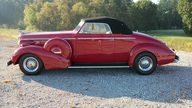 1938 Buick  Convertible presented as lot S216 at Dallas, TX 2012 - thumbail image6