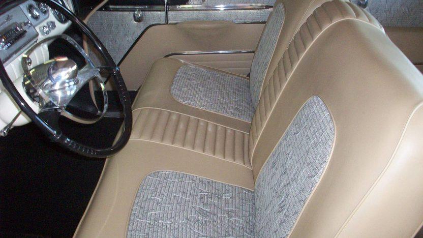 1956 Plymouth Fury Hardtop 303/240 HP, Automatic presented as lot S70.1 at Dallas, TX 2012 - image3