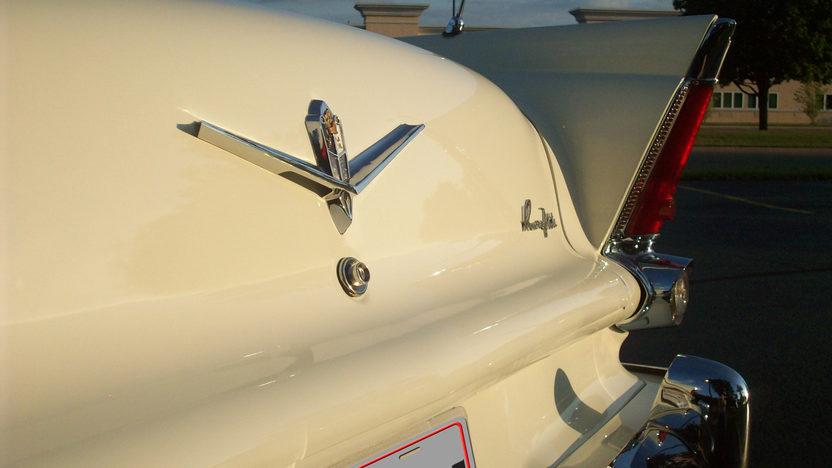 1956 Plymouth Fury Hardtop 303/240 HP, Automatic presented as lot S70.1 at Dallas, TX 2012 - image7