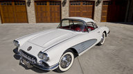 1959 Chevrolet Corvette Convertible 283/270 HP, 4-Speed presented as lot W33 at Dallas, TX 2012 - thumbail image10