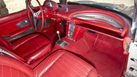 1959 Chevrolet Corvette Convertible 283/270 HP, 4-Speed presented as lot W33 at Dallas, TX 2012 - thumbail image3