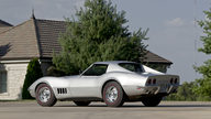 1968 Chevrolet Corvette Coupe 427/435 HP, 4-Speed with 9,031 Miles presented as lot W69 at Dallas, TX 2012 - thumbail image2
