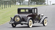 1932 Chevrolet Confederate Deluxe Coupe Restored 5 Window Coupe presented as lot W86 at Dallas, TX 2012 - thumbail image2