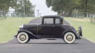 1932 Chevrolet Confederate Deluxe Coupe Restored 5 Window Coupe presented as lot W86 at Dallas, TX 2012 - thumbail image3