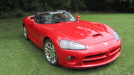 2003 Dodge Viper Convertible 550 HP, 6-Speed presented as lot S205 at Dallas, TX 2012 - thumbail image8