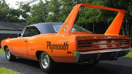 1970 Plymouth Superbird 440/390 HP, Automatic presented as lot S166 at Dallas, TX 2012 - thumbail image2