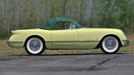 1955 Chevrolet Corvette Roadster Bloomington Gold Special Collection presented as lot F305.1 at Dallas, TX 2012 - thumbail image2