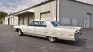 1965 Cadillac Sedan Deville presented as lot W18 at Dallas, TX 2013 - thumbail image2