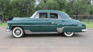 1952 Chevrolet Deluxe Sedan presented as lot W26 at Dallas, TX 2013 - thumbail image2