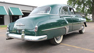 1952 Chevrolet Deluxe Sedan presented as lot W26 at Dallas, TX 2013 - thumbail image3