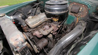1952 Chevrolet Deluxe Sedan presented as lot W26 at Dallas, TX 2013 - thumbail image6