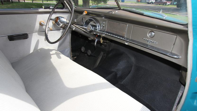 1950 Studebaker Champion presented as lot W28 at Dallas, TX 2013 - image5