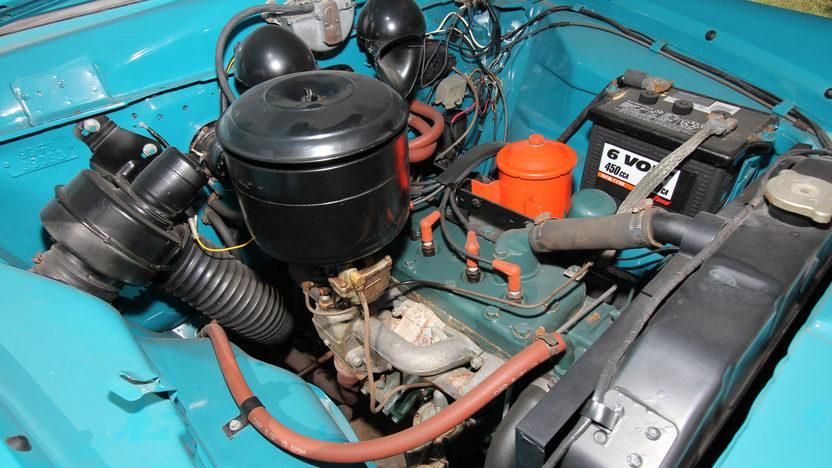 1950 Studebaker Champion presented as lot W28 at Dallas, TX 2013 - image6